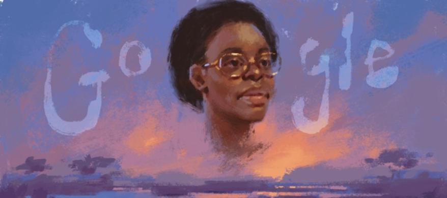 Dr. Margaret Ogola Honoured With a Google Doodle in Nairobi