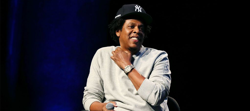Jay-Z invests $1m in black-owned company