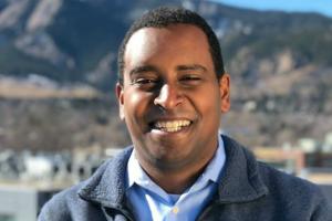 Joe Neguse: The First Eritrean-American to Win a Seat Congress