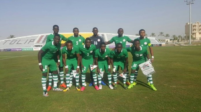 Mauritania announces squad for 2019 Africa cup of nations