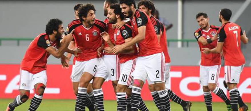 Salah heads Egypt squad for African Cup of Nations