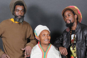 South Africa, Mozambique reggae musicians collaborate on a new song titled Let it Be