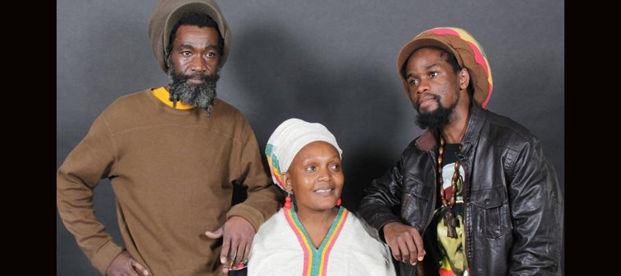 "South Africa, Mozambique reggae musicians collaborate on a new song titled ""Let it Be"""