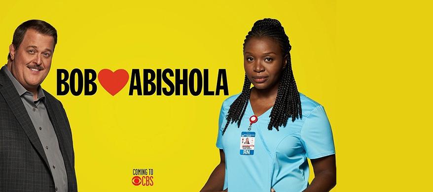'Bob Hearts Abishola': first time a Nigerian plays Nigerian in American sitcom