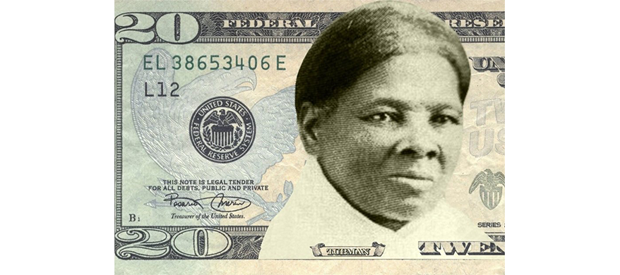 Trump Shifts Unveiling of New $20 Bill Featuring Harriet Tubman to 2028