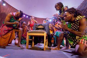 Africa and International stars prepare to thrill fans at 5th Ubumuntu Arts Festival in Rwanda