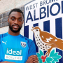 Ajayi prepares to join West Brom from Rotherham United