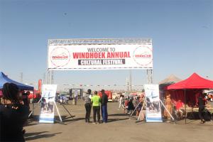Annual Windhoek Cultural Festival promotes cultural diversity