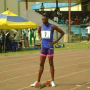 Bamidele becomes 7th Nigerian to break 45 seconds in 400m