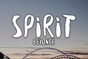 Beyoncé collaborates with South Africa producer and composer to release new single titled Spirit