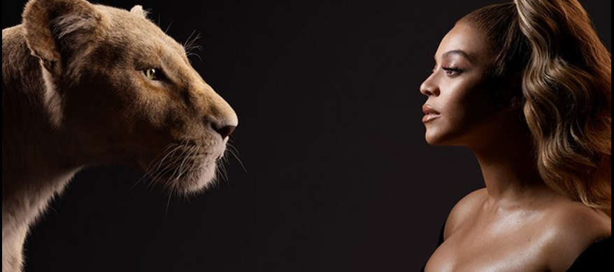 Beyonce Explains Reason African Musicians Featured on her Lion King Album