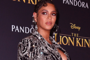 Beyonce Releases 'Lion King'Inspired Album with Songs by African Artists