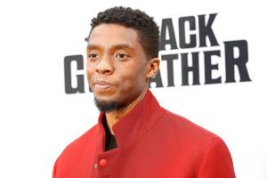Chadwick Boseman's Superfan Writes to him in Wakanda Code