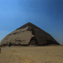 Egypt reopens two ancient pyramids, unveils new discovery