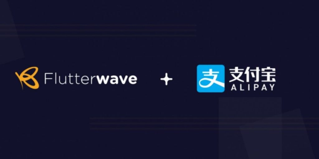 Flutterwave, Alipay partner on payments between Africa and China