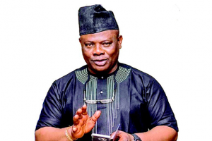 For the past 42 years, my experience has been sweet - Yinka Quadri