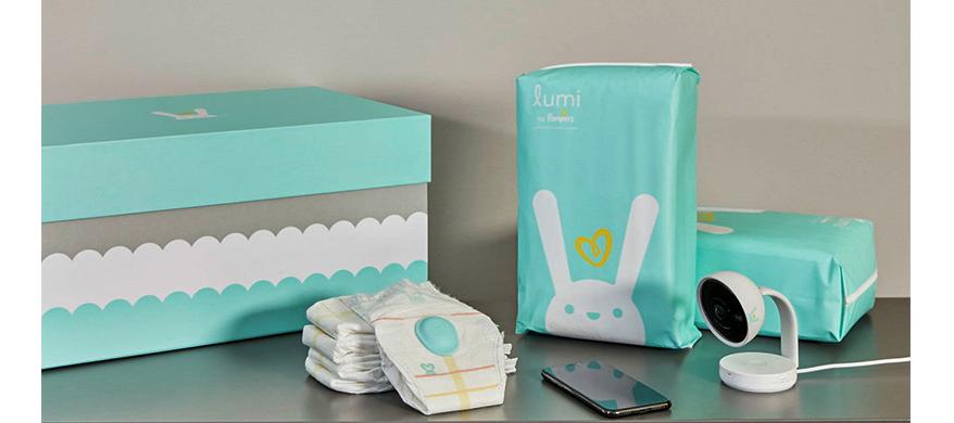 Google's sister company launches smart diaper