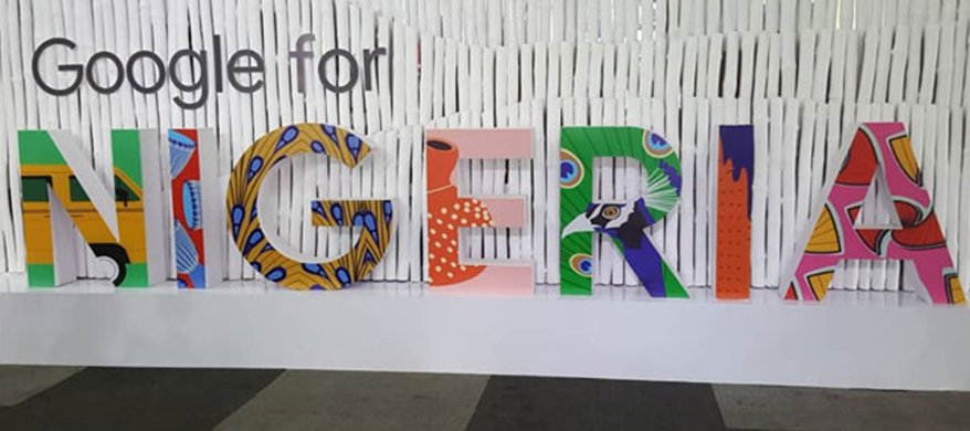 Google announces new products and features for Nigeria, Africa