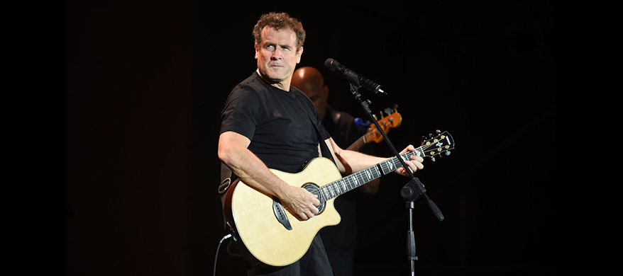 Johnny Clegg: White Zulu lives on as South Africans pay tribute to Doctor of Music