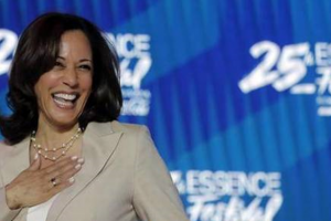 Kamala Harris reveals $100 billion plan to increase black home ownership