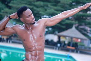 Mr. Nigeria urges Nigerians to support him to win Mr. World Beauty Pageants