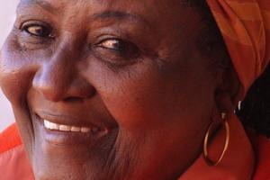 Nomhle Nkonyeni South Africans bids veteran actress farewell