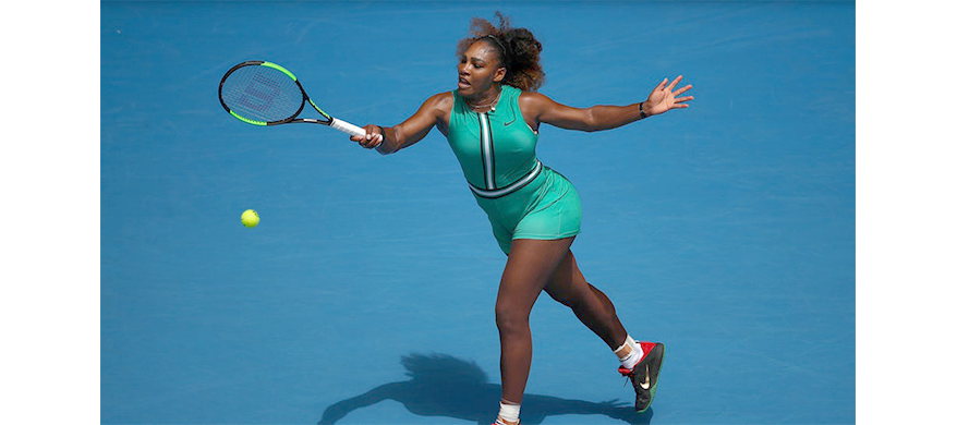 Serena Williams: A Tennis G.O.A.T that Brought Glamor, Style and More to the Game