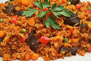 Sierra Leone beats Ghana to win the 2019 Jollof competition in Washington DC