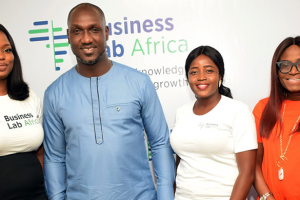 Triciabiz launches online business school for entrepreneurs in Nigeria
