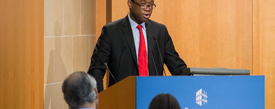 Adewale Adeyemo Set to Achieve Sky-High Ambitions of Barak Obama Foundation as First President
