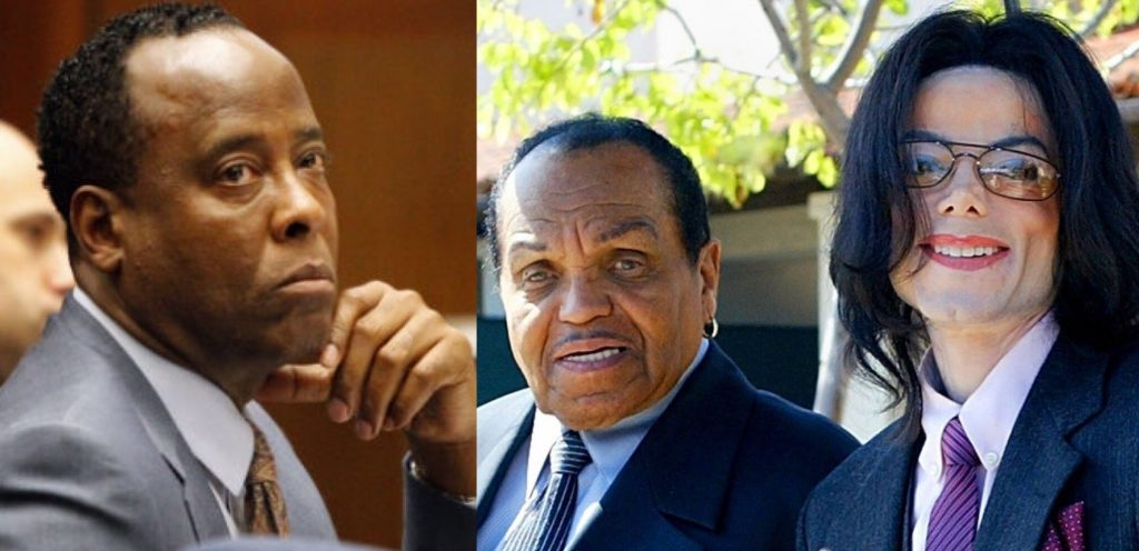 Conrad Murray was found guilty of involuntary manslaughter in the death of Michael Jackson