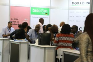 DISCOP JOBURG 2019 Promoting African Co-Productions