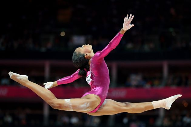 Gabby Douglas and 10 Other African American Pioneers in Sports