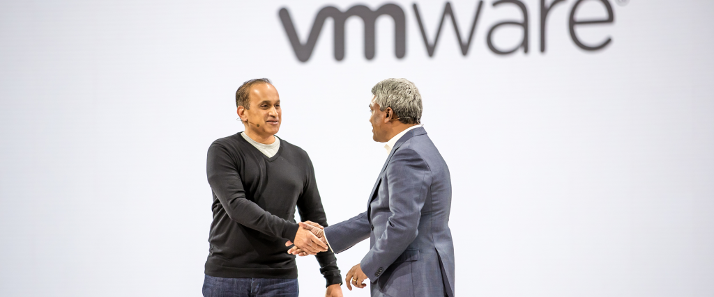Google collaborates with VMware to bring more enterprises to its cloud