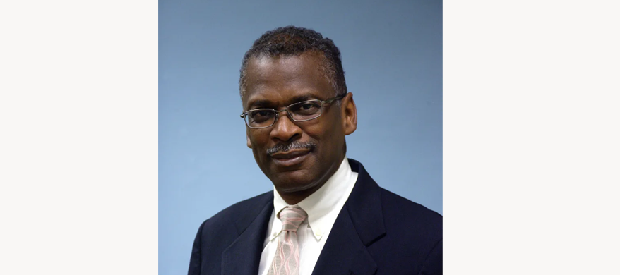 Lonnie G. Johnson, the Air force former engineer and NASA who invented world-famous super soaker water gun