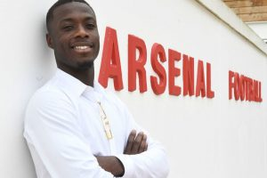 Nicolas Pepe's Inspiring Metamorphoses From Goal-Tender to Record Signing Winger