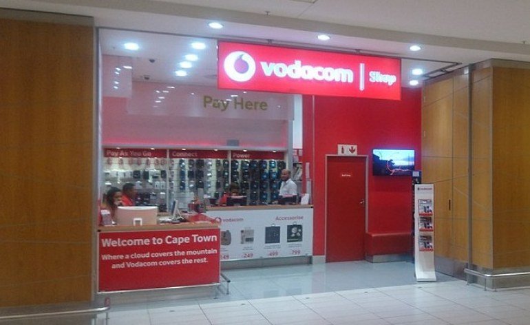 Please Call Me Inventor, South Africa's Nkosana Makate Demands U.S.$656 Million from Vodacom
