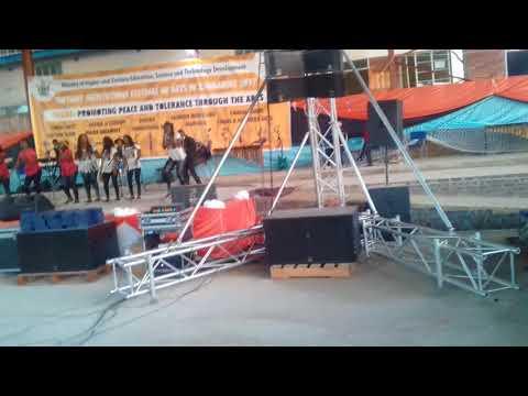 South Africa stars dazzle at Joshua Mqabuko concert