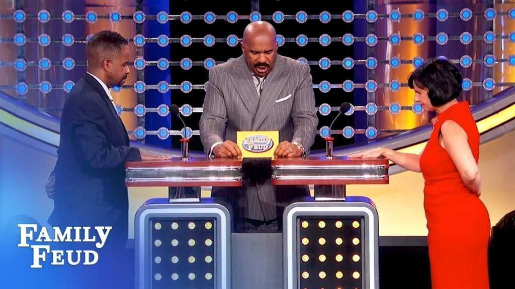 "Family Feud"" is coming to Africa"