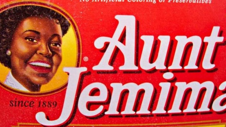 "The African-American model who promoted ""Aunt Jemima"""