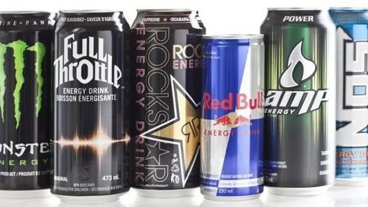 Energy drinks and their potential hazards