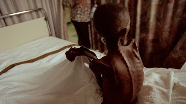 How foreign agents infected Africans with aids in Mozambique and other nations