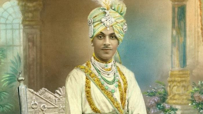 The Ethiopian slave who became king in India