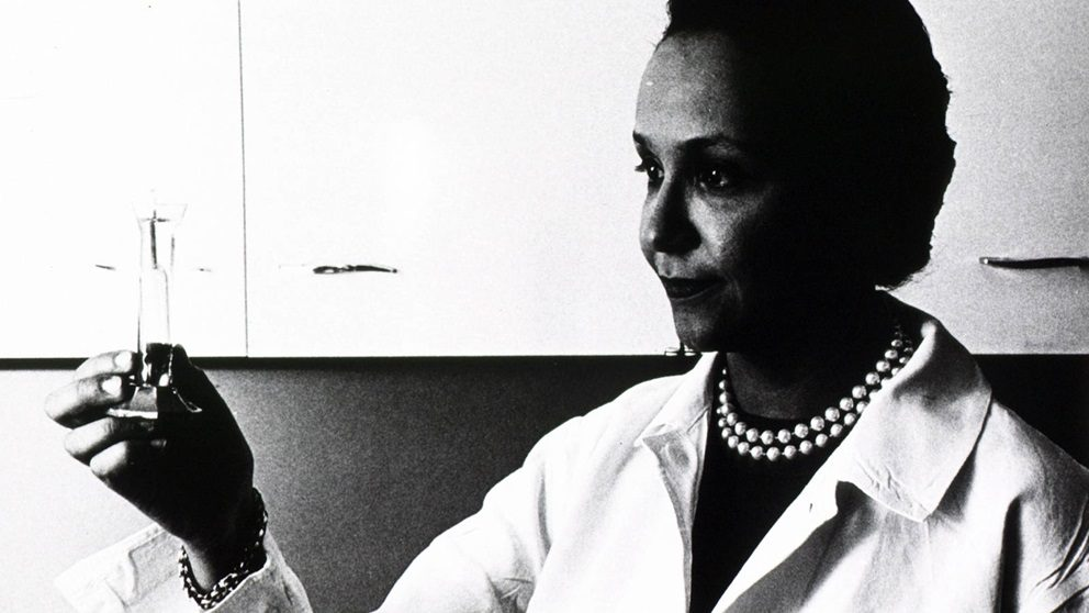 The black woman who developed the treatment of cancer through chemotherapy