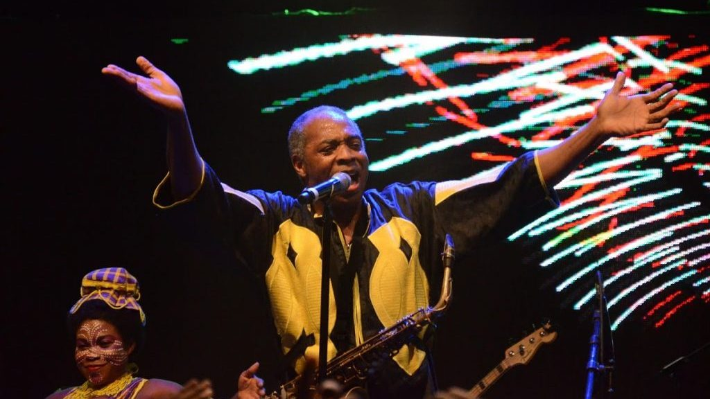 Femi Kuti Set for 26th Edition of Koroga Festival