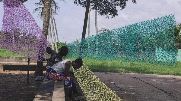 Ivorian Photographer Carts Home $112,000 Photography Prize
