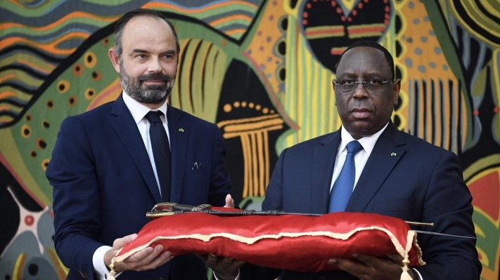 Sword Belonging To 19th-Century Anti-Colonial Senegalese Leader Returned by France