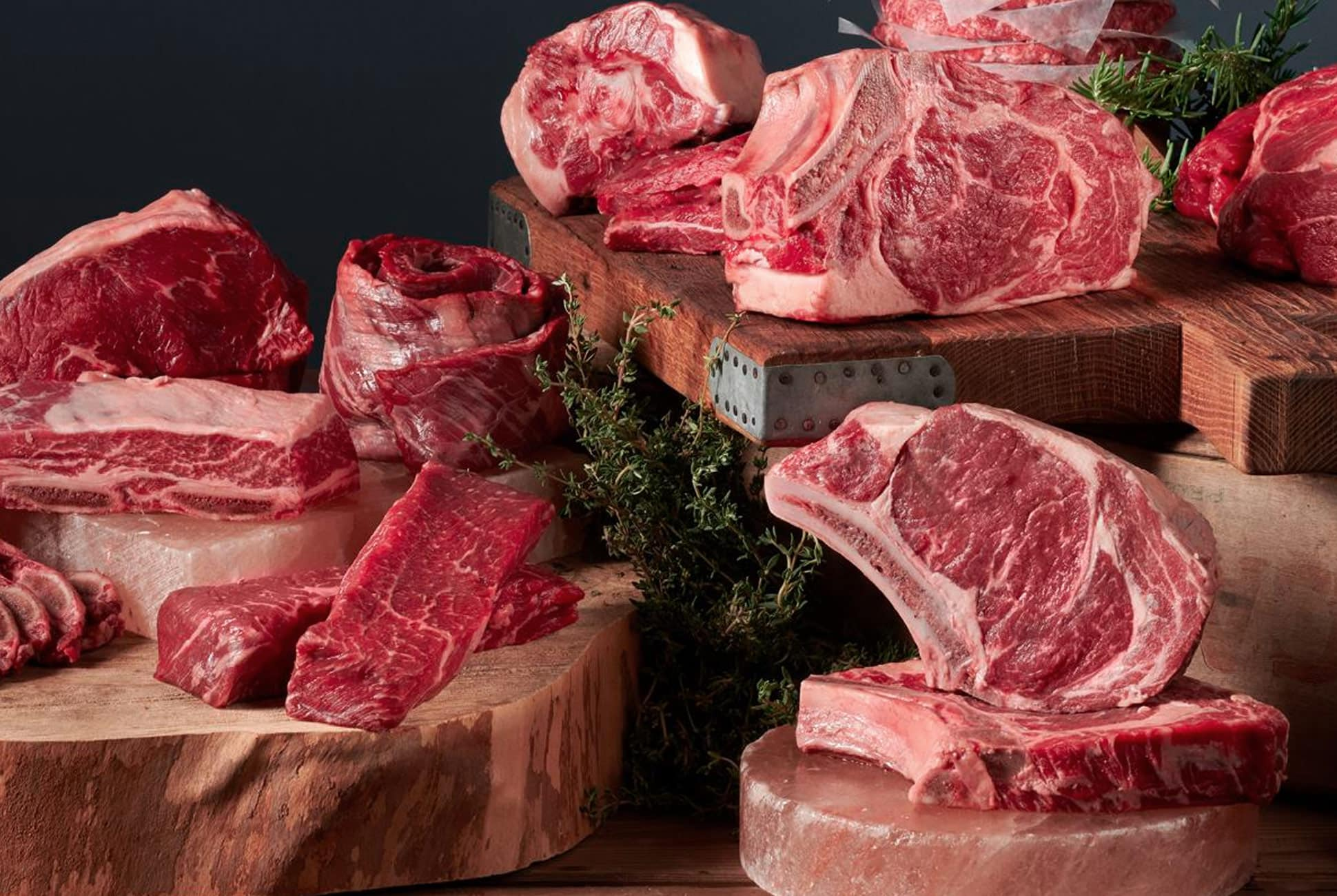 Namibia becomes first African country to export red meat to U.S.