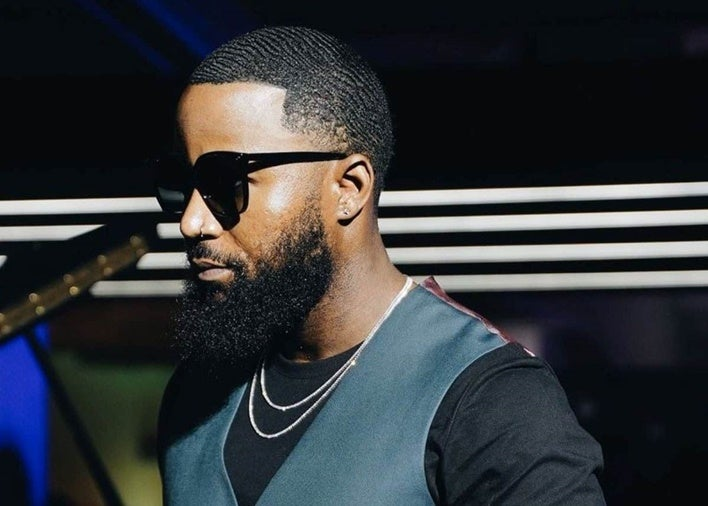 South Africa's Cassper Nyovest: the first African artiste to sell out Ticketpro Dome