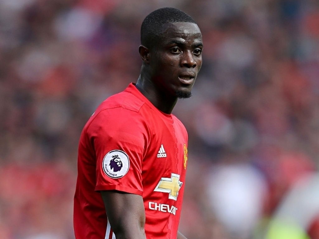 Eric Bailly's rise to a star in Manchester United FC from hawking cigarettes on the streets of Ivory Coast